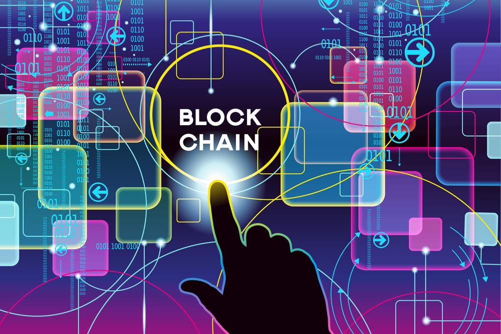 Blockchain-powered content marketing