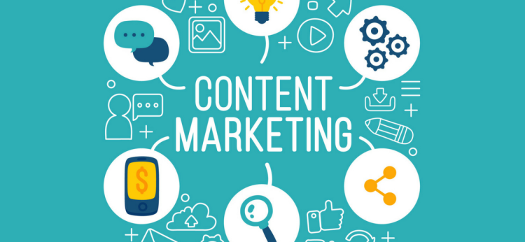 data-driven content marketing trend