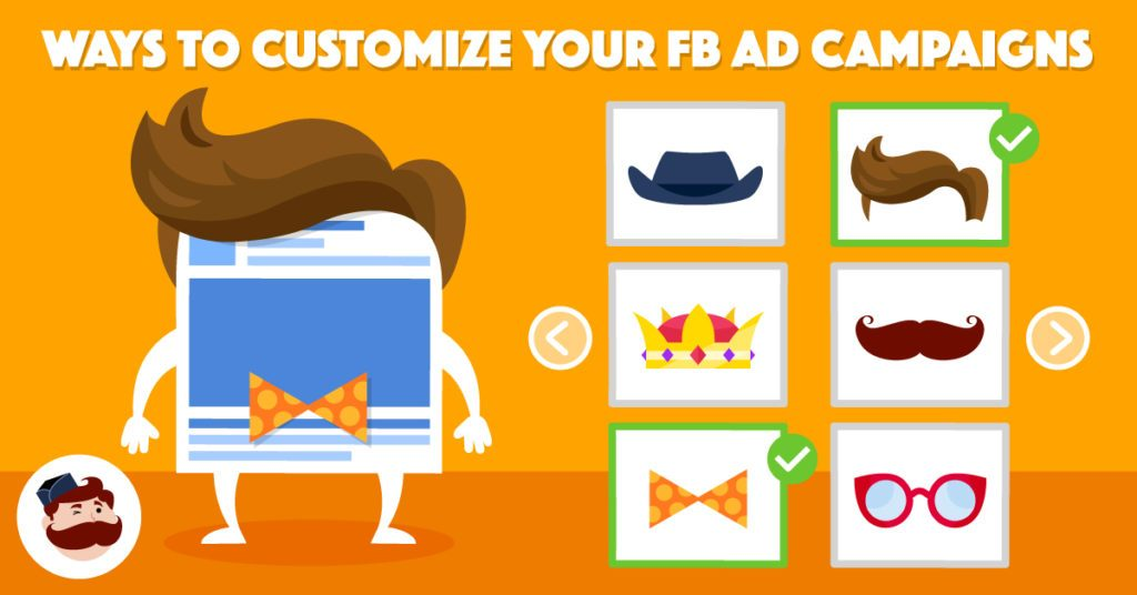 personalized ad campaigns