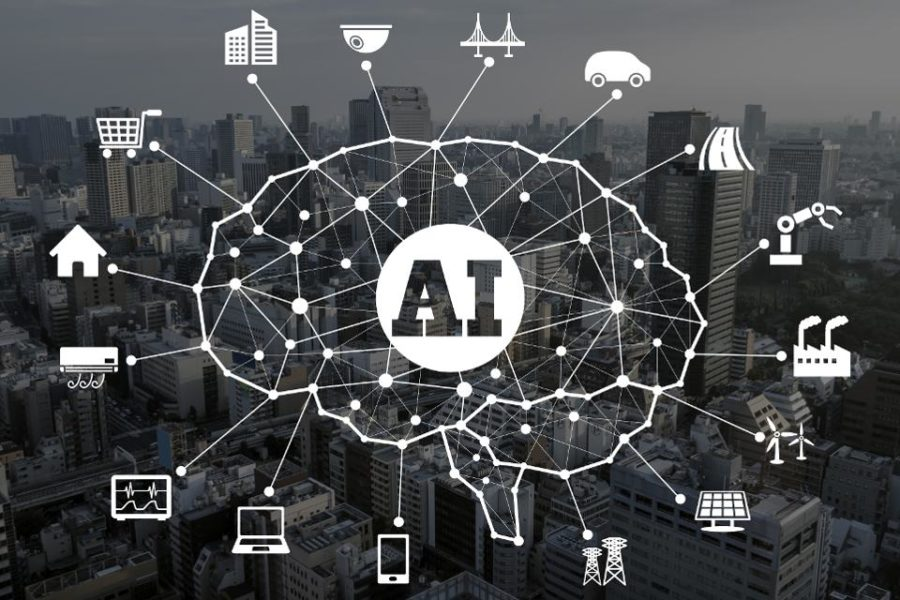 Artificial Intelligence Is Disrupting Marketing