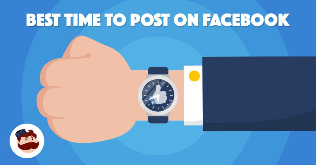Schedule posts for the right time