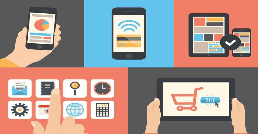 mobile marketing technique