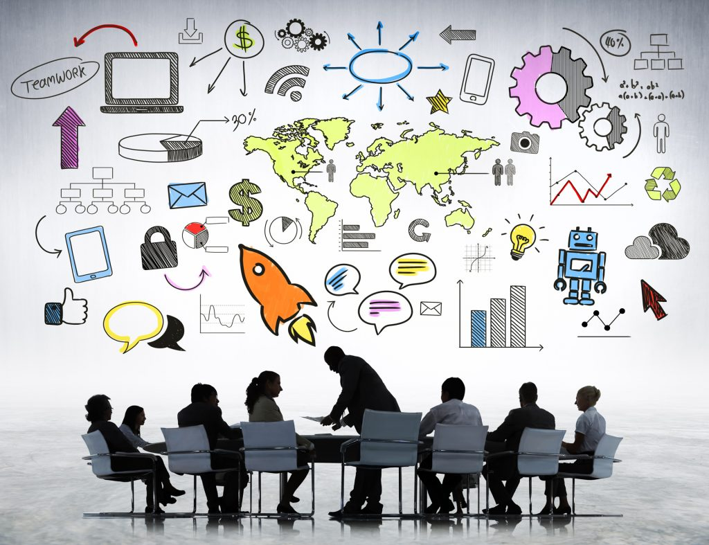 Focus On Account-Based Marketing:
