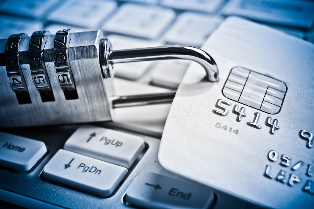 Boost Security and Fraud prevention