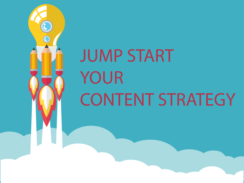 Content Strategy 2019