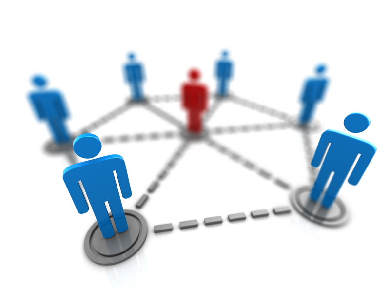 Social Media Marketing space
