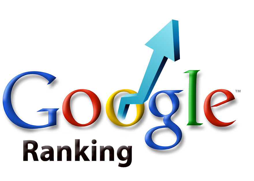 Top 5 Ways to Improve Your Google Ranking