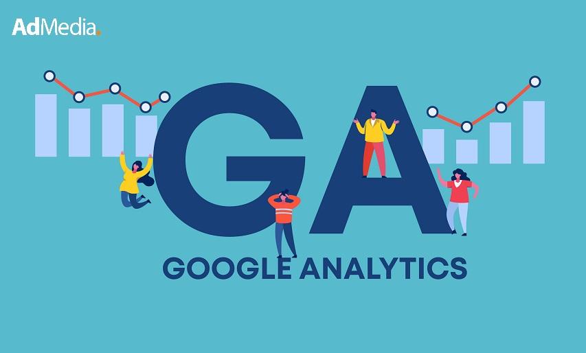 Google Analytics 4 upgrade