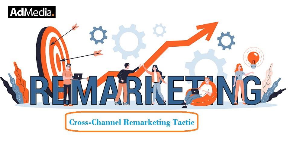 Cross-Channel Remarketing: A Tactic To Increase Engagement